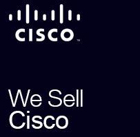 Cisco - We Sell Cisco